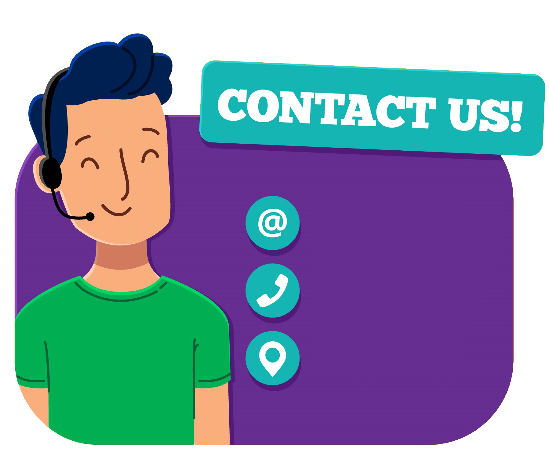 Contact 123 Essays